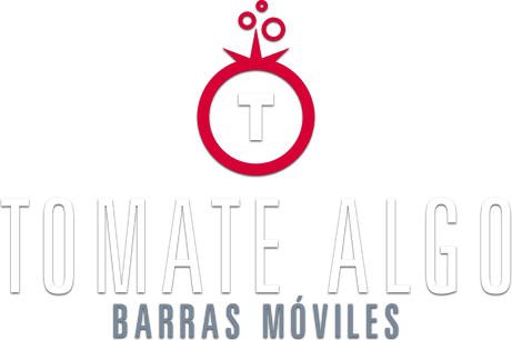 Tomate Algo - Barras moviles